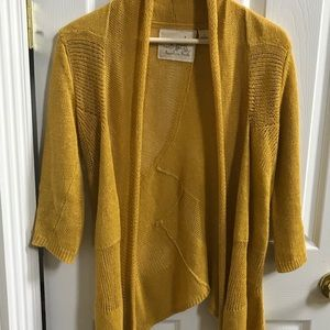 Anthropologie Cardigan/sweater